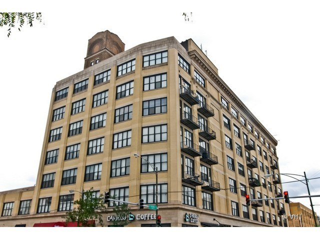 1601 W School St 608 Chicago Il 60657 Prime Real Estate Group Inc