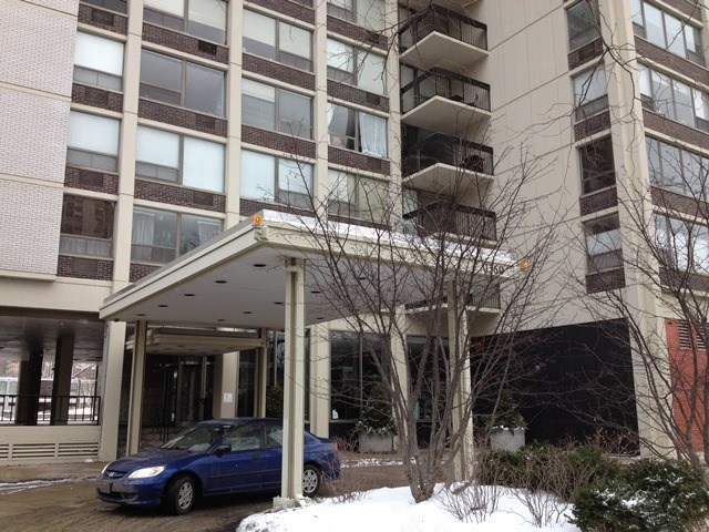 Address is not public chicago il 60610 the residences at for 1360 n sandburg terrace chicago